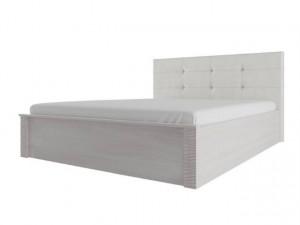 Кровать с мягким изголовьем Гамма 20