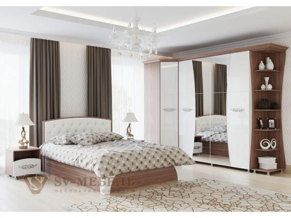 Модульная спальня Лагуна 7