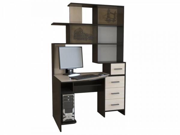 Стол компьютерный №6.1