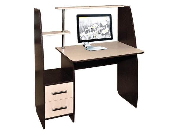 Стол компьютерный №6.2