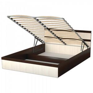 Кровать с подъемным механизмом КД-1.12 Сабрина-2