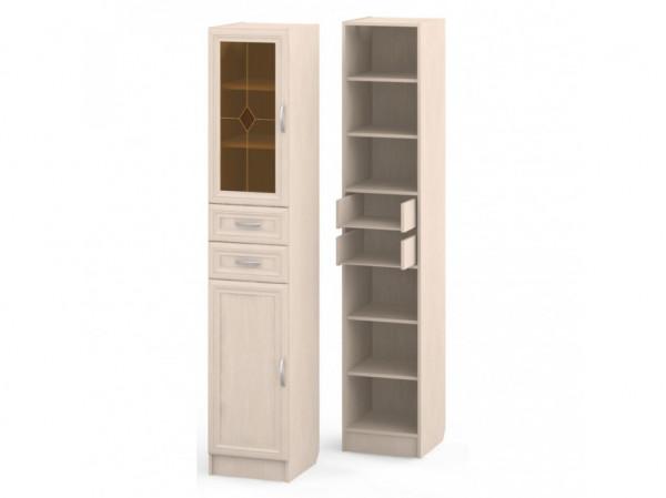 Книжный шкаф ШК-07