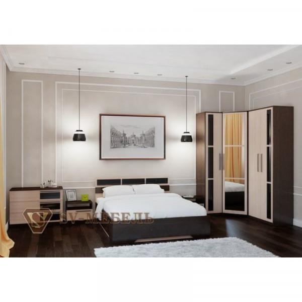 Модульная спальня Эдем 2