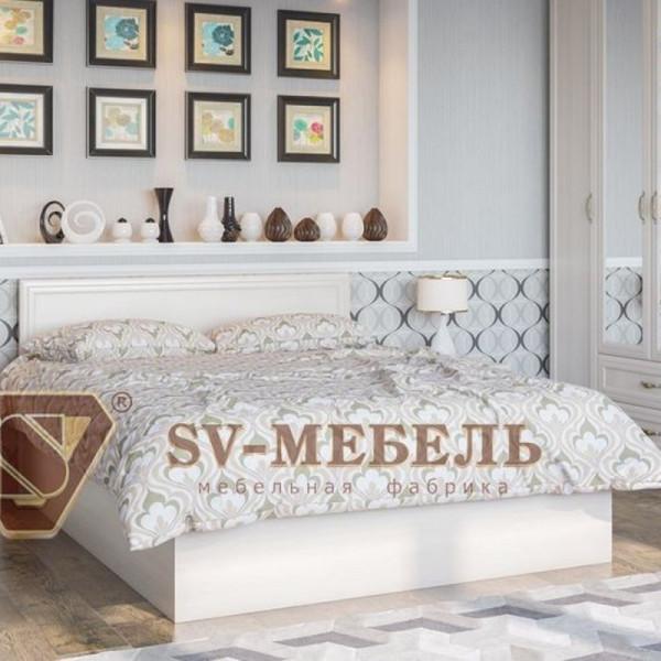 Кровать ВМ-14 Вега