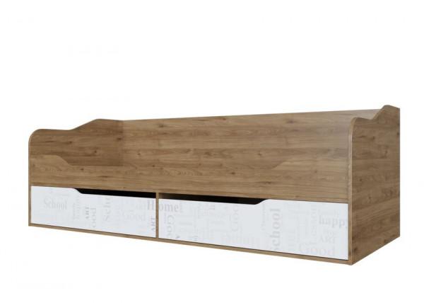 Кровать - диван с ящиками Гарвард