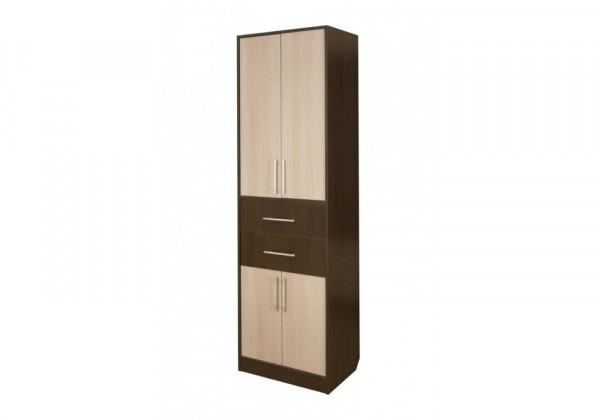 Шкаф комбинированный секция 9 Диана-4
