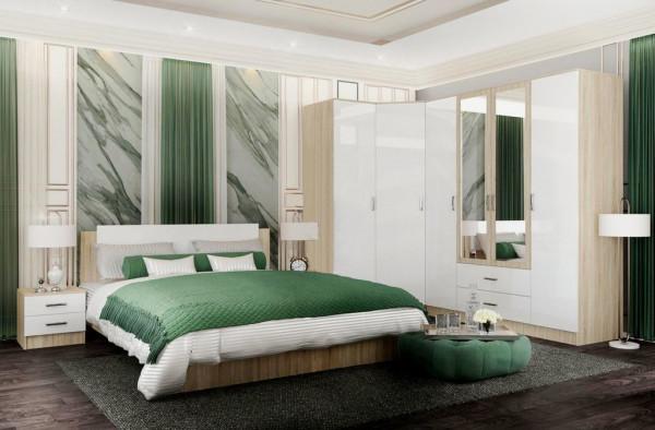 Модульная спальня Софи