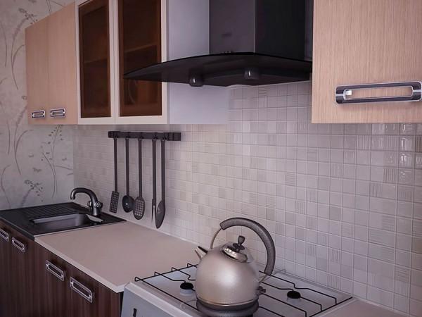 Кухня  Катя-2 1,6 м