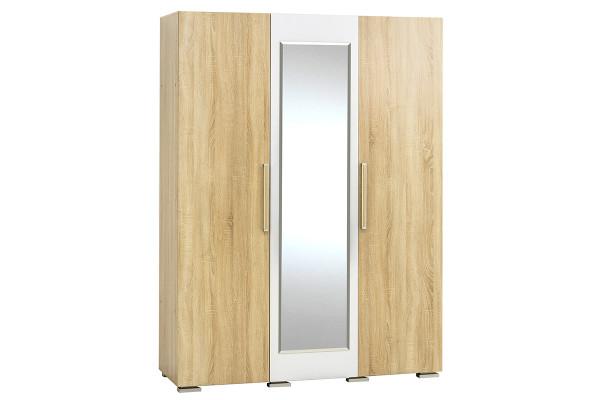 Шкаф трехстворчатый Лагуна 2