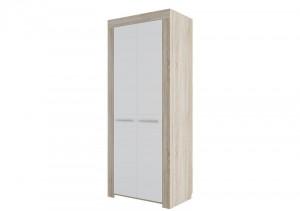 Шкаф двухстворчатый Лагуна 6