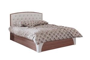 Кровать со стразами Лагуна 7