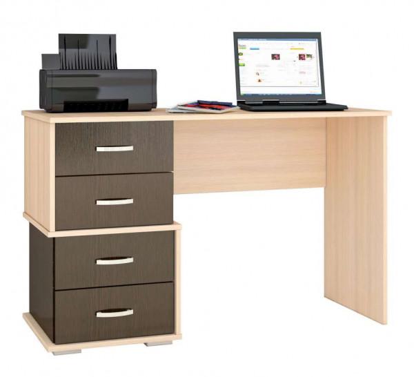 Компьютерный стол Сити 2