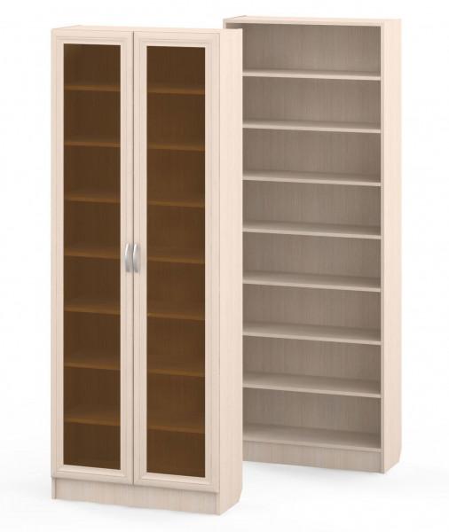 Книжный шкаф ШК-04