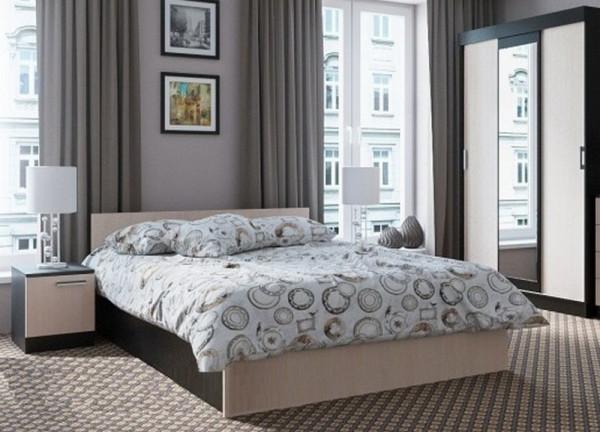 Кровать Эдем 5