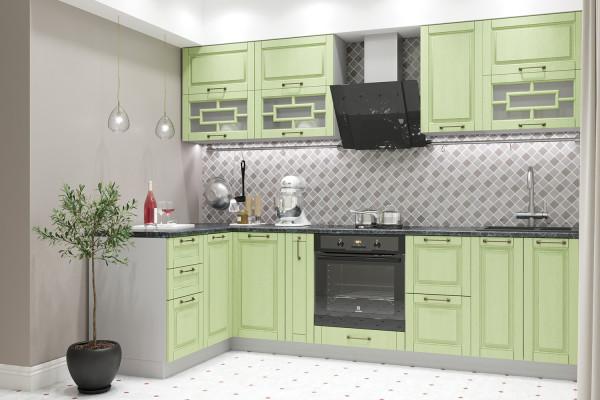Модульный кухонный гарнитур Гарда